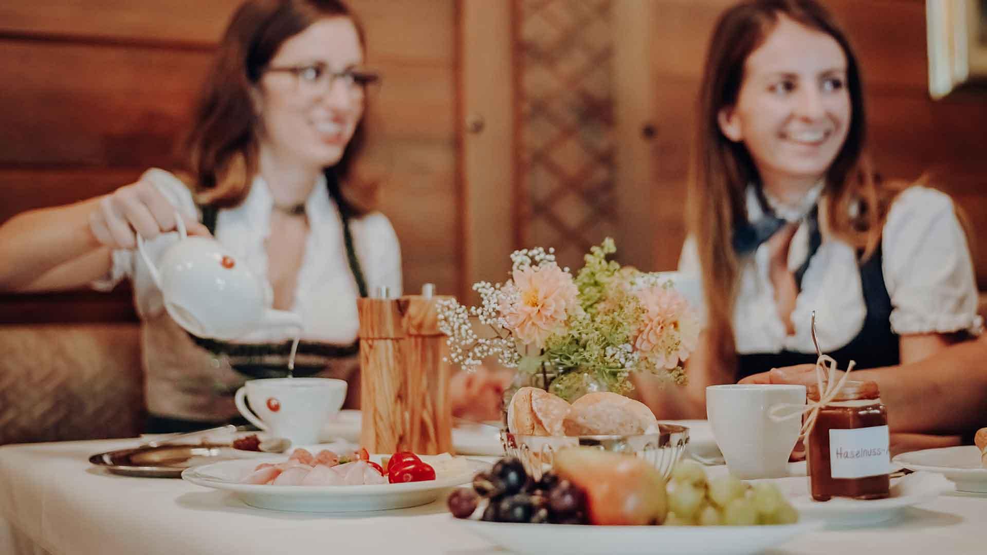 Hotel Restaurant Brücklwirt – Kultur und Erholung