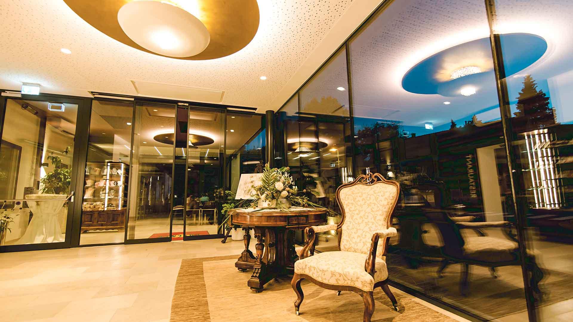 4 für 3 Special: Hotel Restaurant Gollner