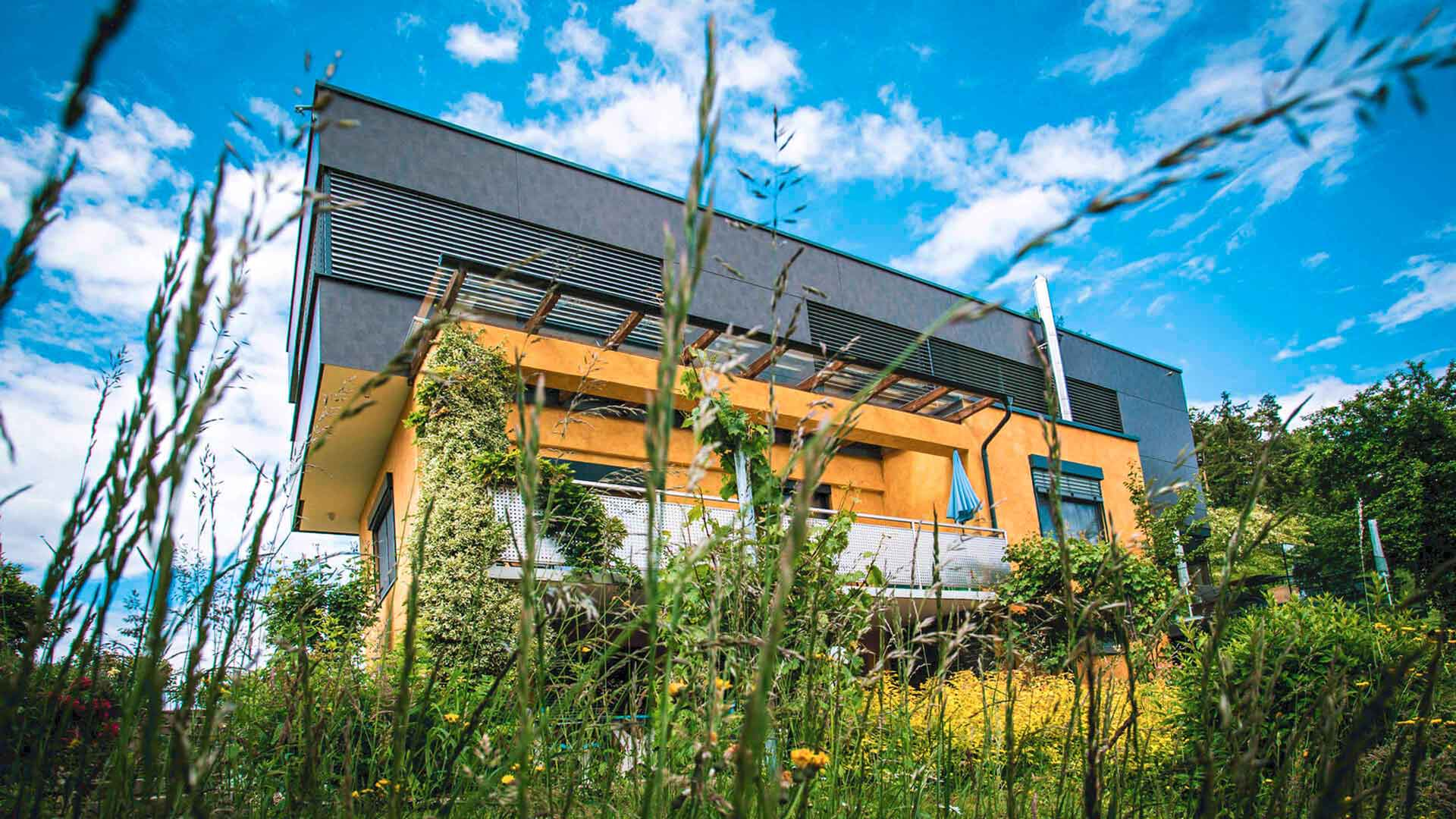 Wurzenberg Hotel Lodges – Südsteiermark entdecken
